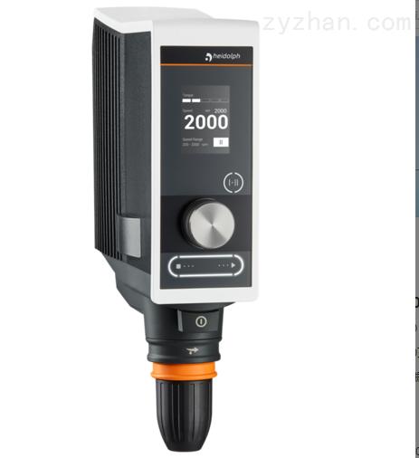 德国进口Hei-TORQUE Value 400顶置搅拌器