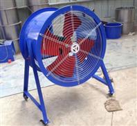 圆形管道轴流风机 岗位移动风机库存现货