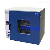 厂家供应液晶显示电热恒温鼓风干燥箱