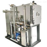 专业冻干机 真空低温干燥机 水果冻干 厂家