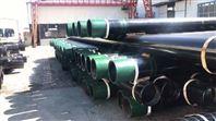 输水普通级3pe防腐钢管厂