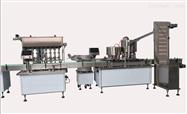 膏剂灌装机 膏剂生产线 霜膏灌封机