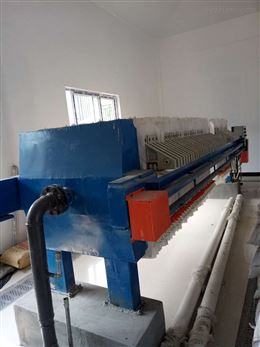 板框式压滤机加工厂