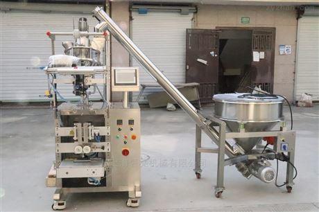 SL-200型给袋式粉剂包装机