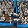 卫生级排气阀 灌水排气安全阀 食品级泄压阀