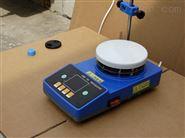ZNCL-T-100ML智能数显恒温磁力(电热套)搅拌器