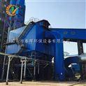 邓州市8吨生物质锅炉除尘器烧布袋治理难点