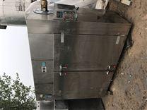 耀輝304不銹鋼熱風循環烘箱