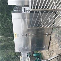 山东热风循环烘箱
