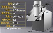 黑龙江新款全自动旋转式不锈钢制粒机正品