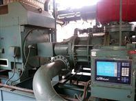 约克RWBII冷水机组维修;TDSH螺杆压缩机大修