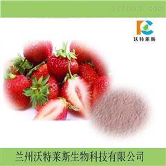 草莓果粉 草莓汁粉 现货包邮