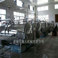 衡石卧式蒸汽灭菌锅的使用方法工作原理