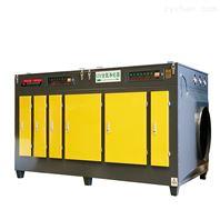 烤漆房光氧催化凈化器的安全要求
