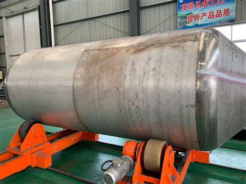 等离子钛镍蒸发器罐自动环缝焊机