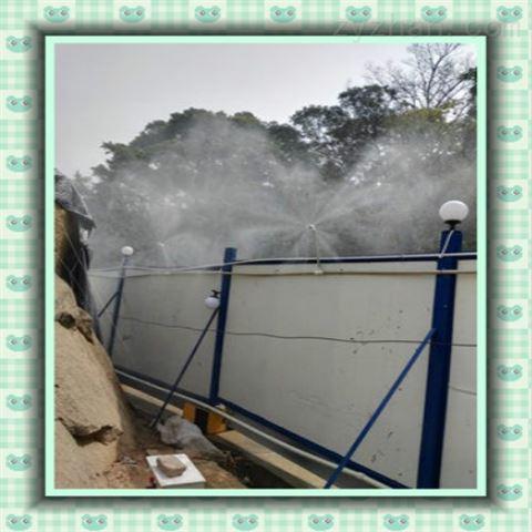 福建三明雾化系统