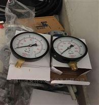 臺灣鴻凱5KG25KG煤氣壓力/不銹鋼壓力表