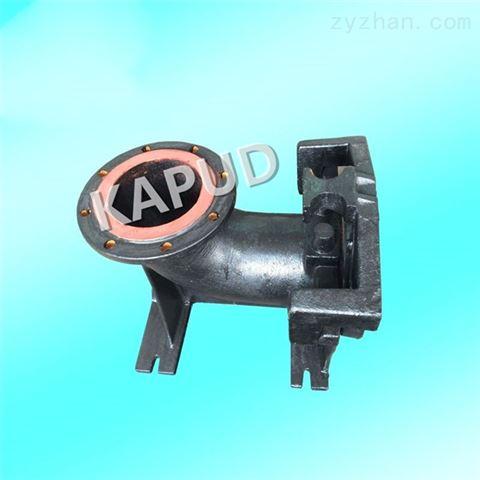 铸造铸铁、耦合水泵安装配套自耦器GAK100
