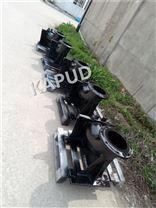 鑄造鑄鐵、耦合水泵安裝配套自耦器GAK100