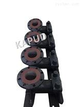 小口径水泵固定安装耦合器DN50,GAK50
