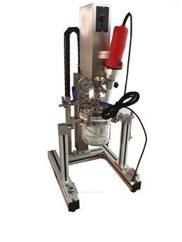 实验室燃料电池混合分散机