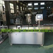 立式液體定量灌裝機廠家