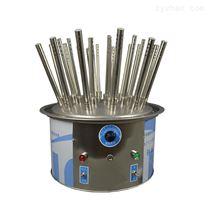 C型12孔玻li仪器气流烘干器