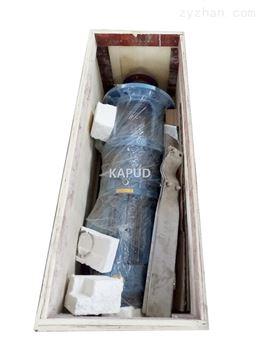 45°双层平常叶桨JBJ-1400-5.5立式搅拌机