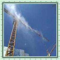 工地降尘降温建筑自动喷淋塔吊可定制