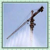 塔吊噴淋材質自動升降噴淋塔機噴霧