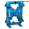SANDPIPER勝佰德1.5寸金屬泵S15B1AGTABS000