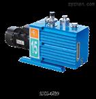 厂家直销2XZ-15C三相旋片式真空油泵