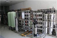 新疆觸摸屏清洗純水設備