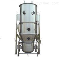 高效沸腾干燥制粒机