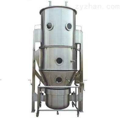 FL、FG型高效沸腾干燥制粒机