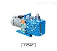 直聯旋片式真空油泵2XZ-6C