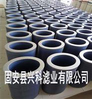 兴科耐温阻燃滤芯等离子切割焊烟除尘滤芯