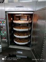 微波杀菌设备 工业微波烤鸡炉 烘干微波