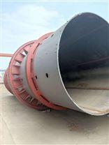 梁山1.5x15米滾筒干燥機