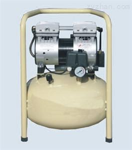 小型无油空气压缩机