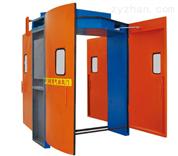 全伺服联锁减压风门(气动液压)矿用自动风门
