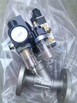 供应灌装机用气动角座阀