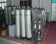 大型工业锅炉软化水处理设备