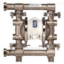 进口卫生级隔膜泵(进口品牌)美国KHK