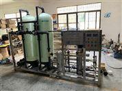 纯水系统前置过滤器怎样维护与保养?