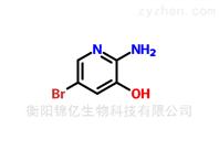 2-氨基-5-溴-3-羟基吡啶中间体|39903-01-0