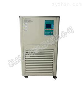 低温恒温搅拌反应浴槽DHJF-3010