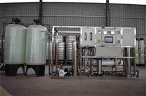 云南超純水設備 昆明2噸實驗室純水裝置廠家
