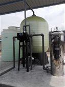 云南锅炉软水设备 昆明软化水装置供应厂家