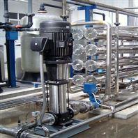 云南双极反渗透设备 昆明小型纯水设备厂家